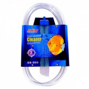 ALEAS cleaner AS-999 сифон 18 см